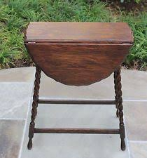 Pine Drop Leaf Table And Chairs Antique Drop Leaf Table Ebay