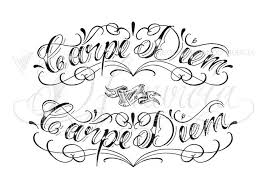 picture of simple calligraphy inspiration tattoo design design