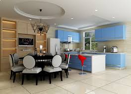 dining room and kitchen enchanting kitchen and dining room design - Interior Design For Kitchen And Dining
