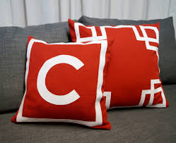 Throw Pillows by Cute Throw Pillows That You Can Diy Or Buy Designer Trapped In
