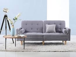 Sofa Bed Futon Stylish Sleeper Sofas For Every Home Brit Co