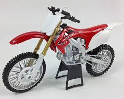 motocross toy bikes honda crf 450 1 12 die cast toy model motocross bike matt