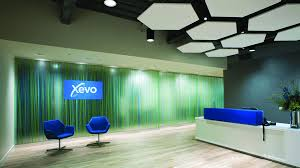 Offices by Bellevue Tech Companies Welcome Rapidly Growing Xevo