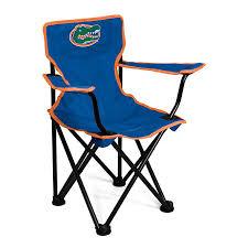 florida gators home decor shop logo chairs florida gators 21 in kids chair at lowes com