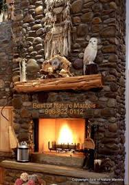 Scented Fireplace Logs by A Woodsy Earthy Aroma With Balsam Fir And Pine And Fresh Berries