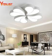deckenle esszimmer aliexpress moderne führte deckenleuchten weiß schlafzimmer