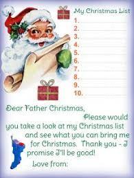 letter to santa templates rooftop post printables