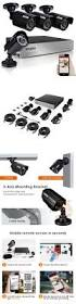 Interior Home Surveillance Cameras by 1052 Best Home Surveillance Images On Pinterest Cameras Home