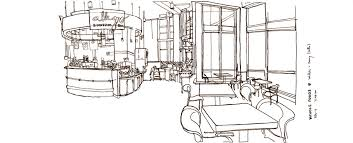 quick sketch journal grocery store by ziinyu on deviantart