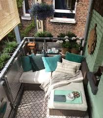 balkon gestalten ideen kleiner balkon ideen kreative dekorationen und schöne design