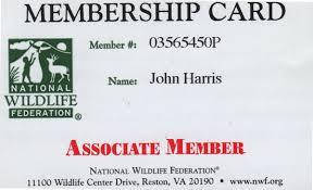 harris wildlife dreams website