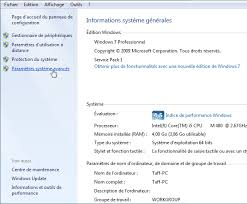 windows 7 bureau à distance windows 7 bureau à distance