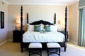 Black Wooden Bed Frames Honeymoon Bedroom Ideas With Black Wooden Bed Frame Unify