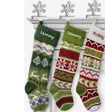 15 cute and creative christmas stocking designs style motivation