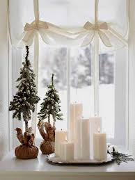 Decorating Tips For New Years Eve Party by 20 Beautiful Window Sill Decorating Ideas For Christmas And New
