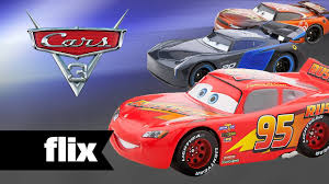 cars characters cars 3 driven to win all characters unveiled gameplay u2013 fyrtv