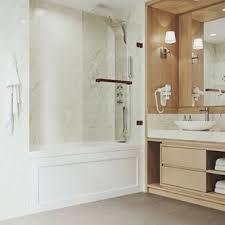 Shower Bath Doors Shower Bathtub Doors You Ll Wayfair