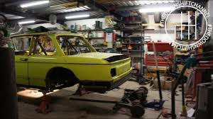 Auto Shop Plans Bmw Turbo 02 Project Update Parts And Plans Youtube