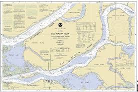 san francisco delta map charts san francisco bay sacramento river delta