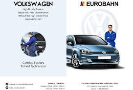 bmw repair greensboro volkswagen repair archives eurobahn bmw mini mercedes audi