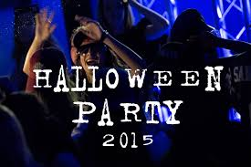 molloy college halloween party 2015 youtube
