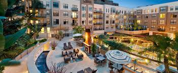 terraces at paseo colorado apartments in pasadena ca amenities