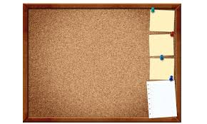 pin board notice board stationery office supplies uae