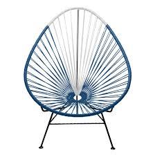 Acapulco Outdoor Chair Mexa Acapulco Chair Indoor Outdoor Huckberry
