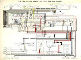 64 vw bug wiring diagram vw bug thermostat vw bug cooling system