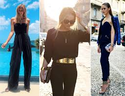 how to wear a jumpsuit how to wear dungarees jumpsuits fashionisers