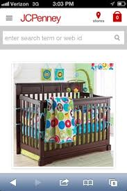 Rockland Convertible Crib Rockland Hartford Flat Top Crib Coffee Baby In Seattle