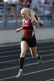 lauren smith middleton girls track and field host madison com