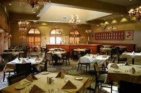 dining room restaurant commercial remodeling renovation contractor tenant improvement
