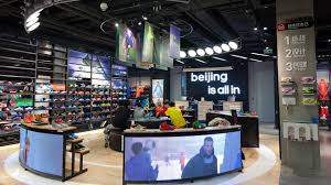 home design store london homecourt beijing adidas pinterest beijing store design and