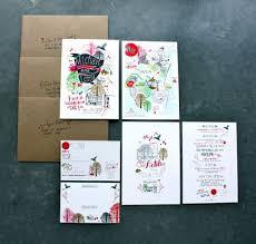 cool wedding invitations 15 wedding invitations with unique typography creative market