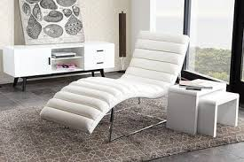 design chaise 12 of the best looking modern chaise lounges apartment therapy