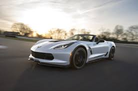 rose gold corvette chevrolet sema 2017 20 models this week at the sema show