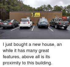New Home Meme - new home of bu the uba exchange i just bought a new house an while