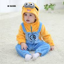 Minion Halloween Costume Baby Minion Cheap Minion Costume Baby Aliexpress Alibaba Group