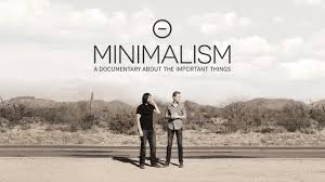 Mimimalist Minimalism A Documentary About The Important Things Official