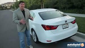 lexus es300h vs gs450h 2013 lexus gs 450h test drive u0026 luxury hybrid car video review