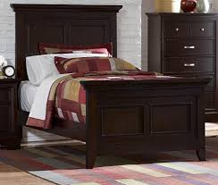 Espresso Twin Bed With Trundle Prepac Fremont Twin Wood Storage Bed Ebt 4106 K The Home Depot