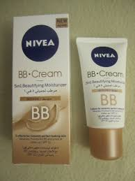 review nivea bb cream 5 in 1 beautifying moisturizer