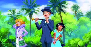 totally spies 2009 unifrance films