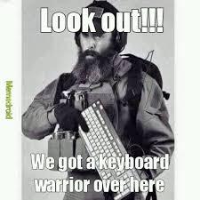 Meme Group - keyboard warrior support group meme by devonbailey75 memedroid