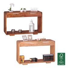 Schreibtisch 100 X 40 Konsolentische Und Andere Tische Von Finebuy Online Kaufen Bei