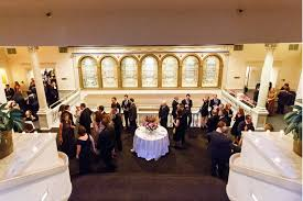 Wedding Venues Cincinnati The Phoenix Gallery