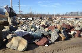 landscape river stone rock boulder supply nassau suffolk stone