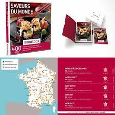 smartbox cuisine du monde smartbox e coffret saveurs du monde eur 35 00 picclick fr