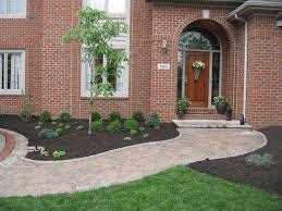 landscping gallery4 janesville brick s landscaping landscape maintenance patio installation